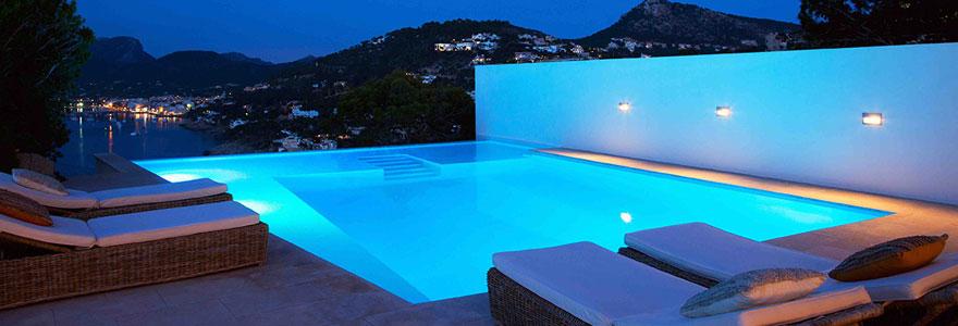 Les avantages de la piscine hors sol